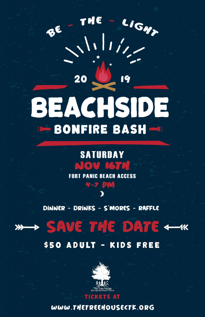 2019 Beachside Bonfire Bash